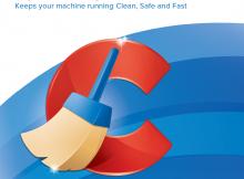 cara menggunakan ccleaner pada komputer