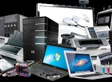 peralatan servis laptop