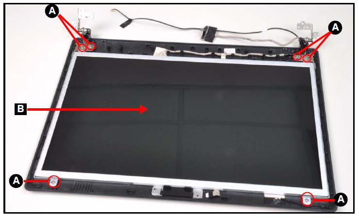 Langkah Demi Langkah Mengganti Skrin Lcd Laptop Anda Sendiri Aftech Computer Solutions