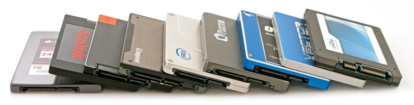 Top SSD Brands